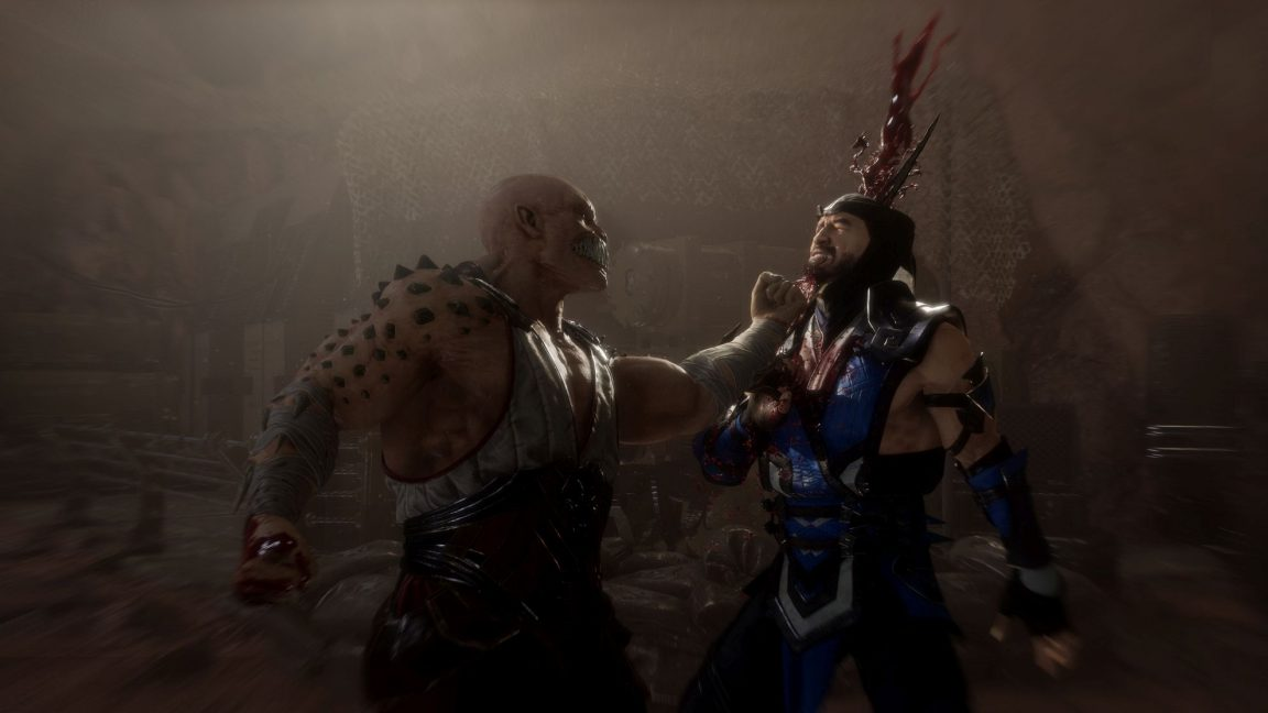 Mortal Kombat 11: all the new story, gameplay, and character reveal trailers