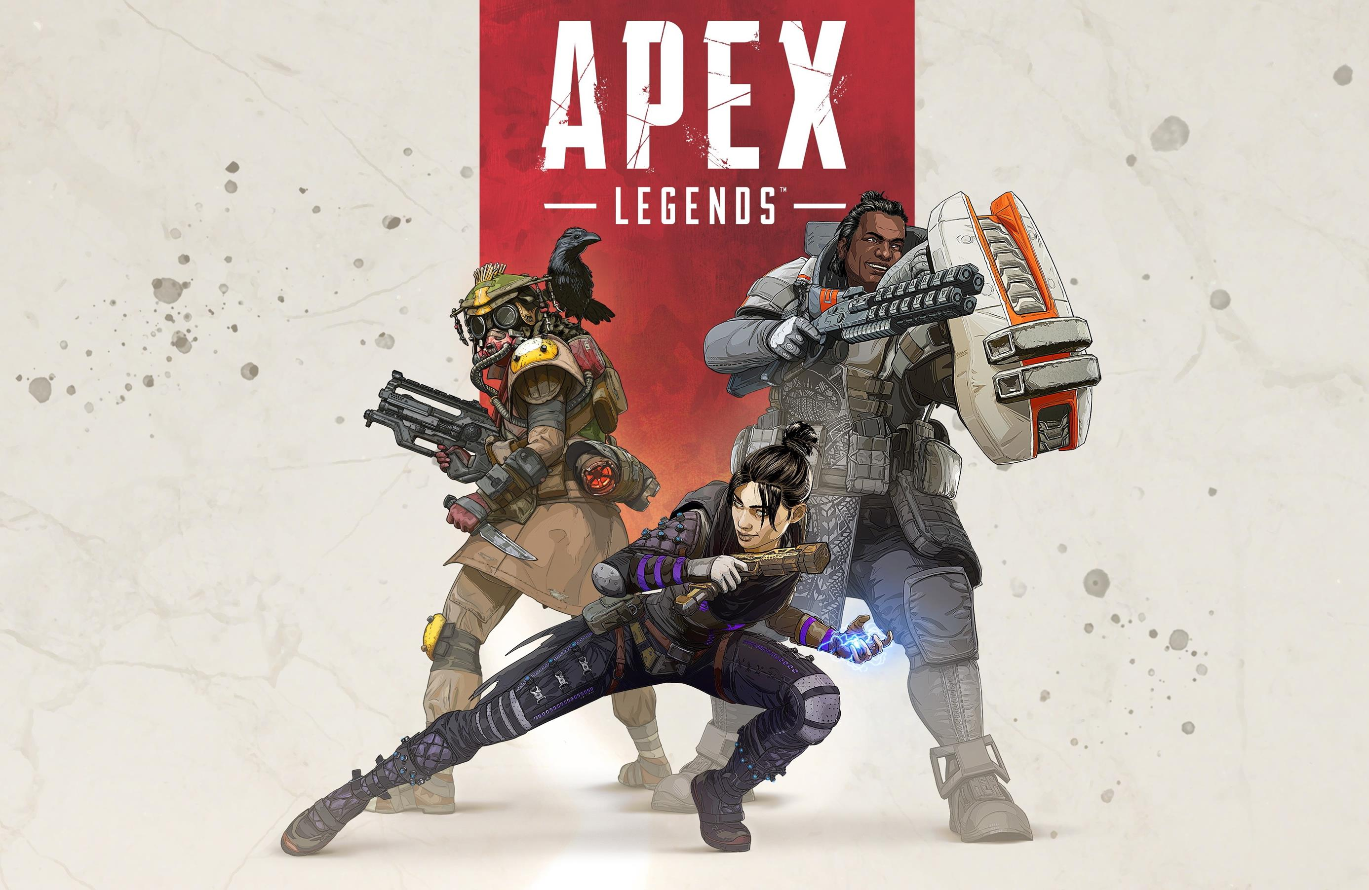 Apex Legends Is The Most