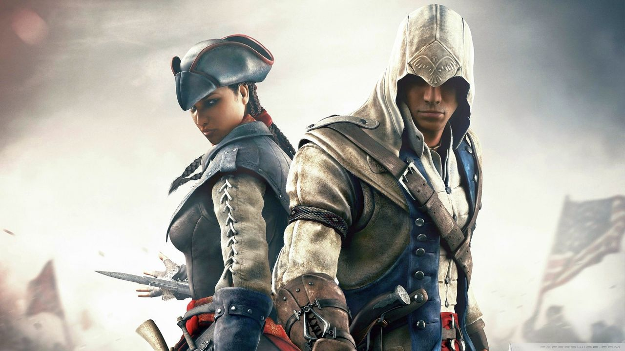 assassins creed 2019 online