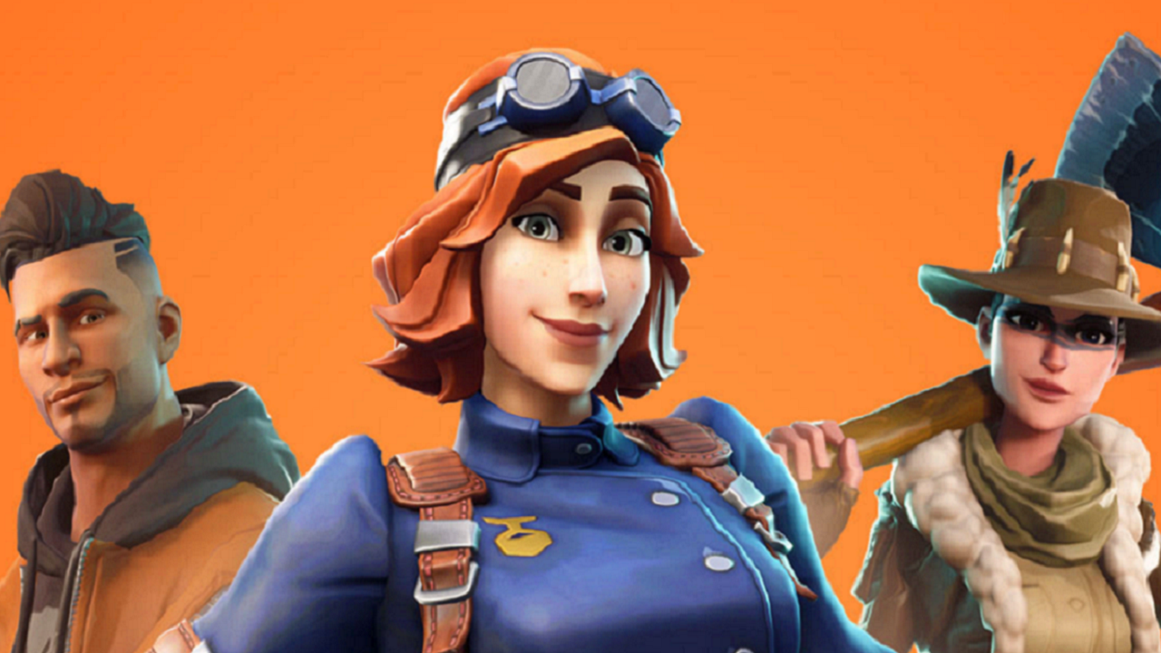 Fortnite: how to merge accounts - VG247