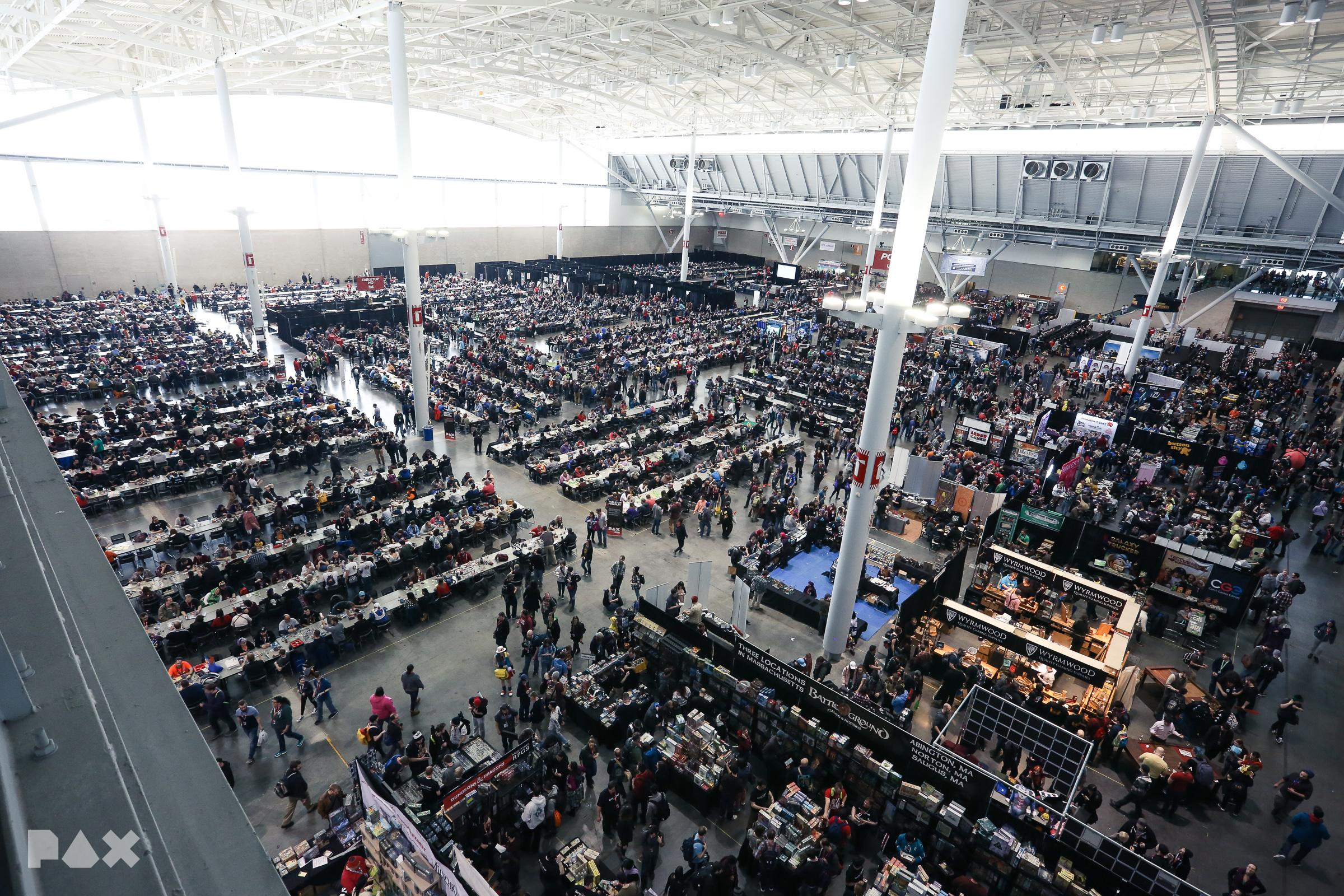 Heading To Pax East Come To Our Panel Vg247 Presents