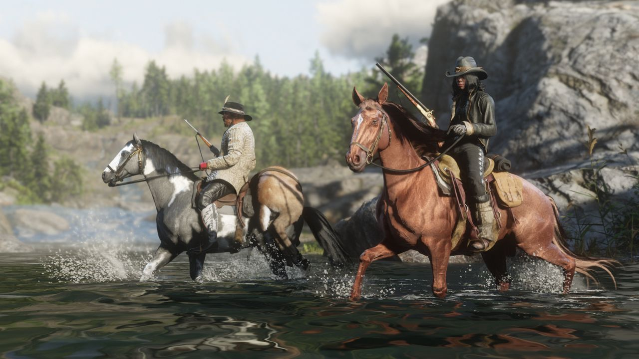 Red Dead Online update with new modes, Daily Challenges ...