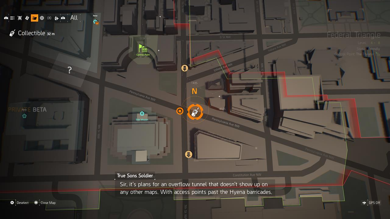 <span><b class=sec>The Division</b> <b class=sec>2</b>: Episode 1 now available to pass holders - here…</span>