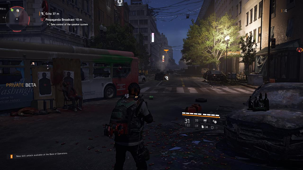 Titanium | Division 2 | Locations Guide | How to Get