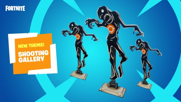 fortnite v8 20 update adds floor is lava ltm  poison dart trap  foraged items and creative