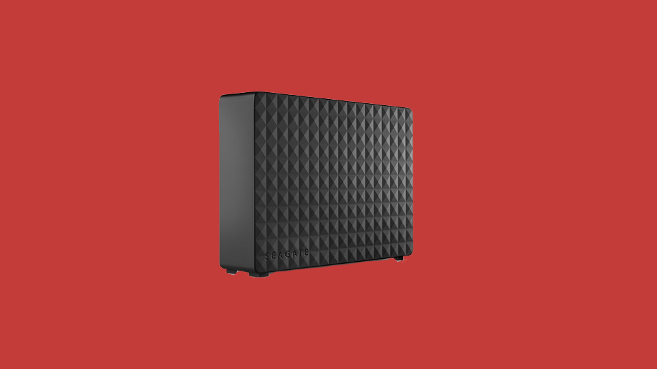 Get A 6tb Seagate Hard Drive For 163 95 Vg247