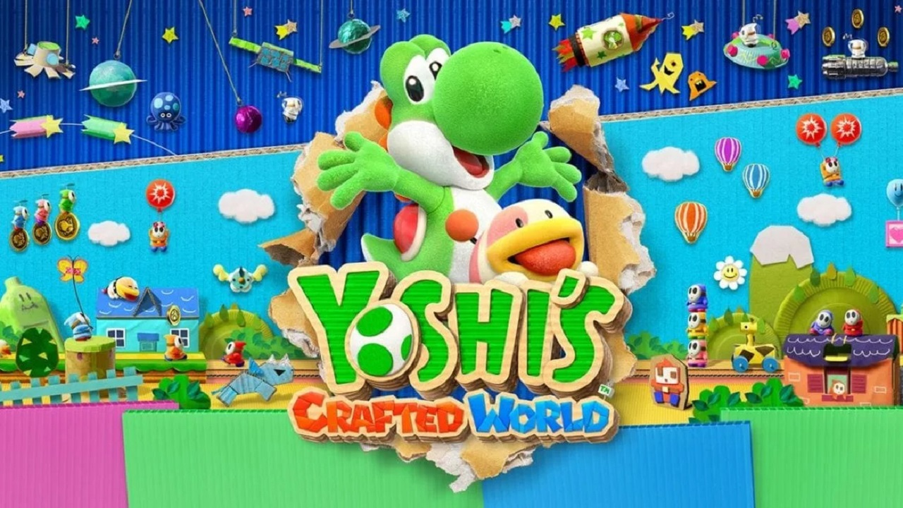 Yoshi Gets No 1 In The Uk Charts For The First Time