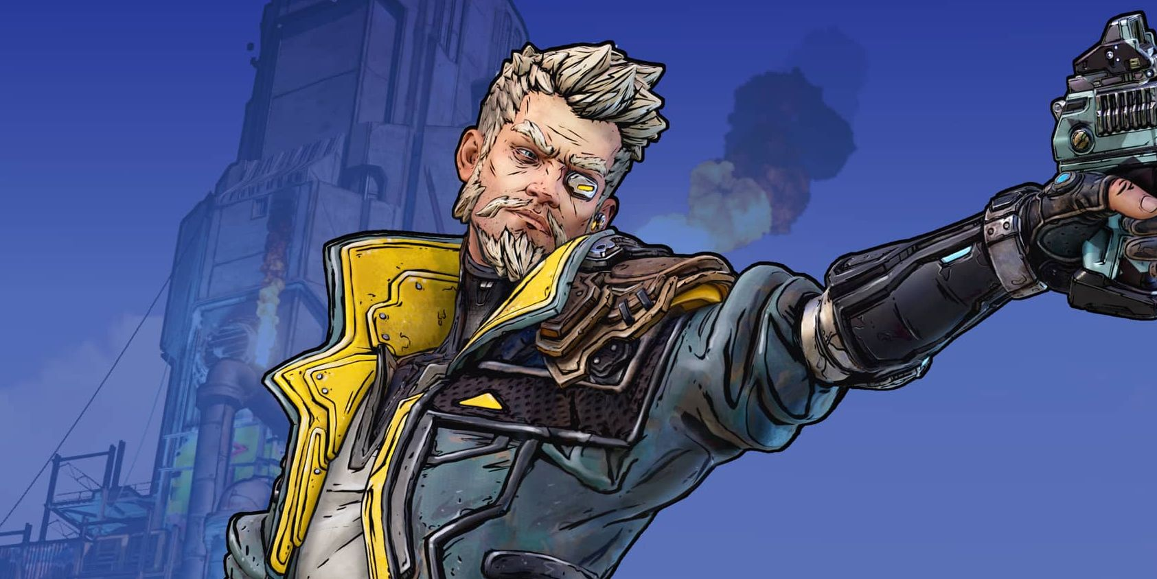 Get free skins for Borderlands 3's Zane within the new ...