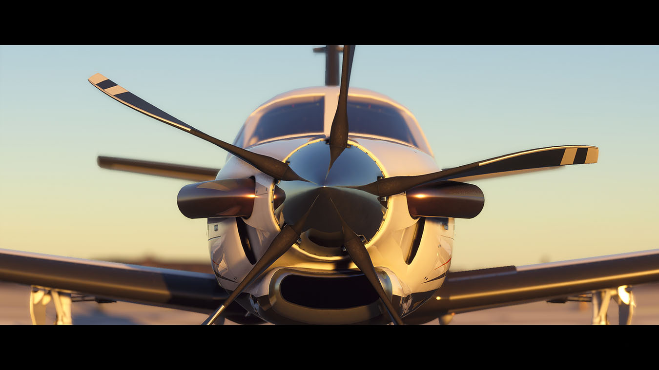 Microsoft Flight Simulator announced for PC and Xbox One