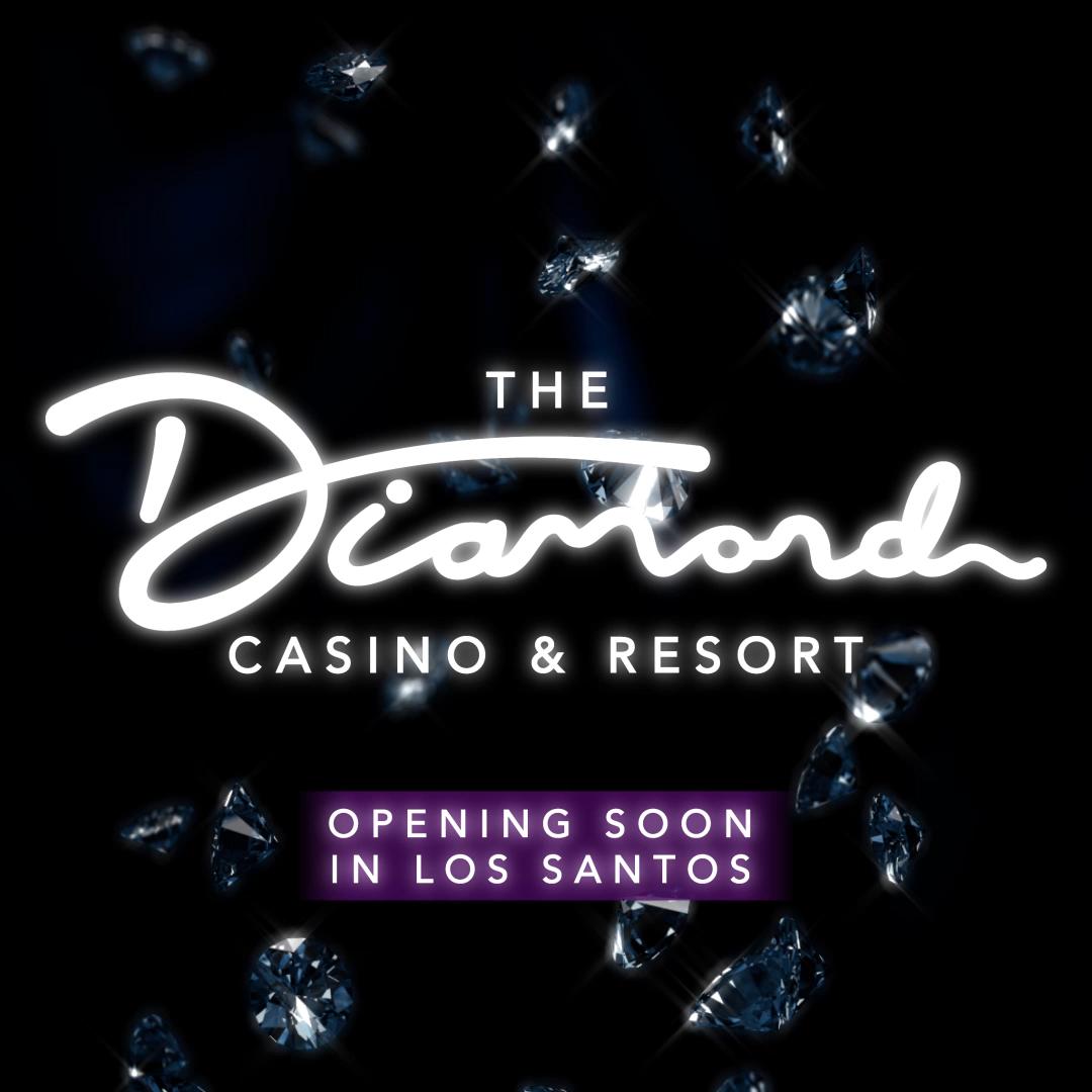Gta Online Diamond Casino And Resort