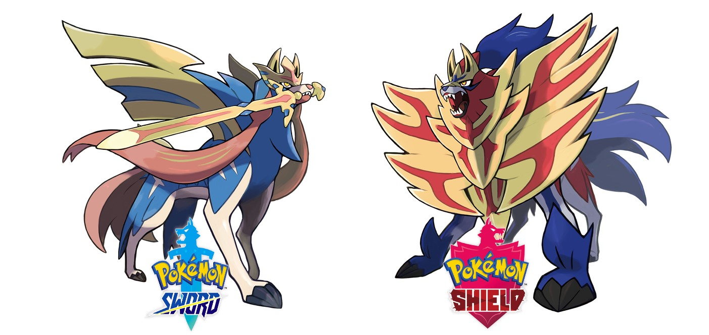flabebe pokemon sword and shield - 1200×568