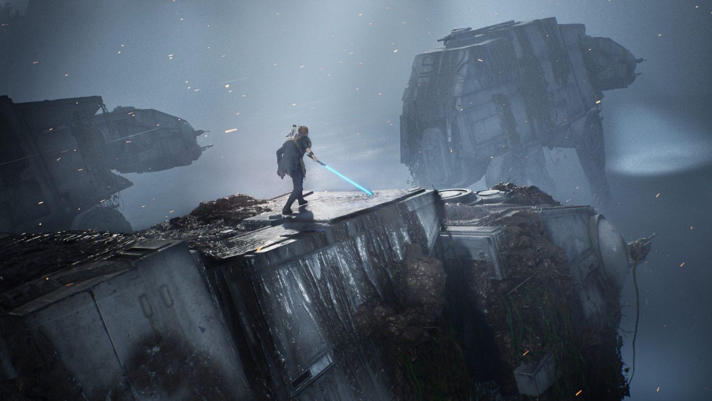 star wars: jedi fallen order - photo #15