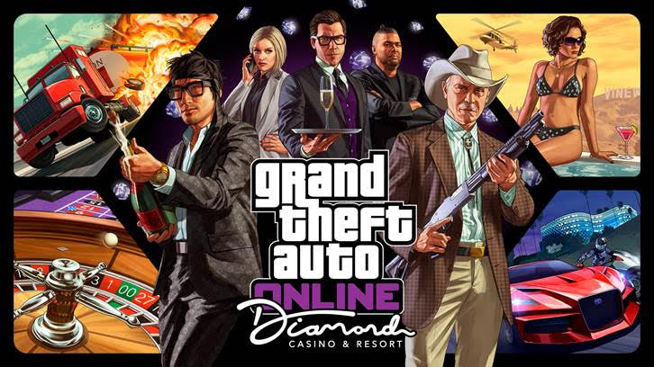 Gta Diamond Casino