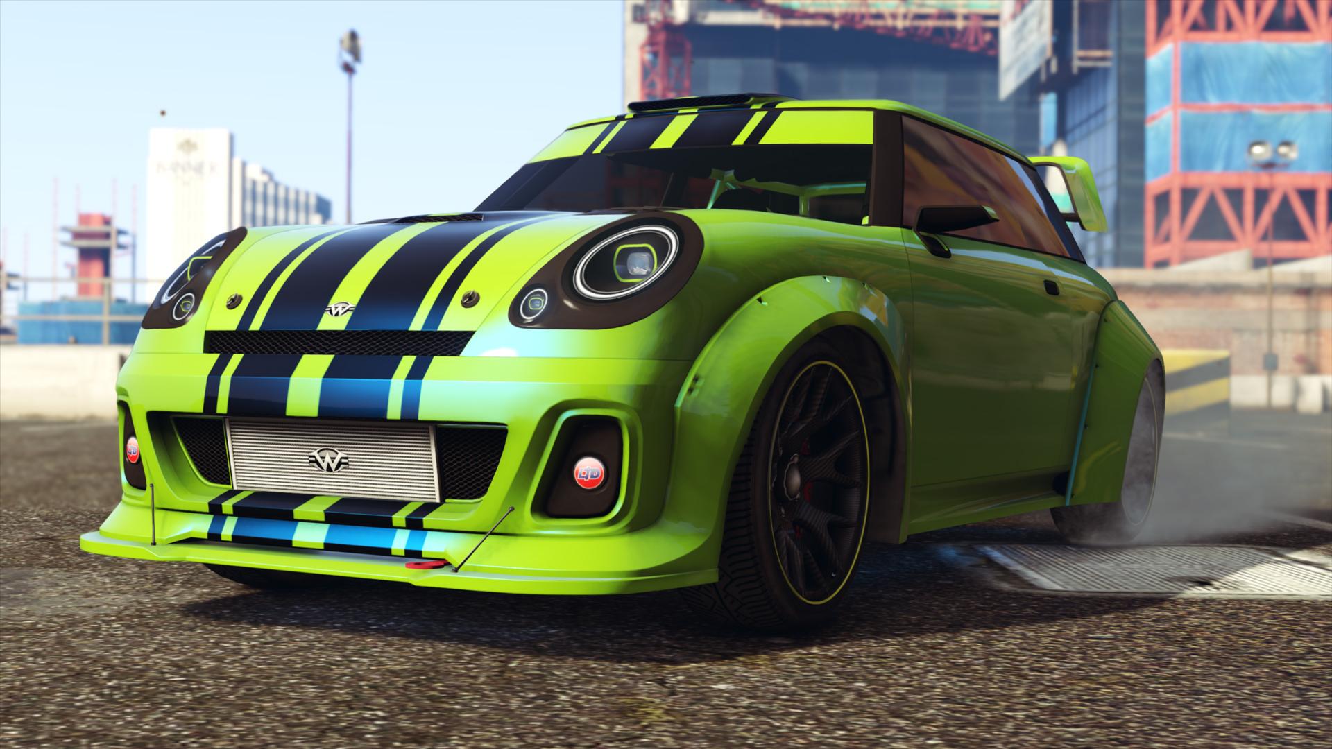 Gta Online Casino Auto