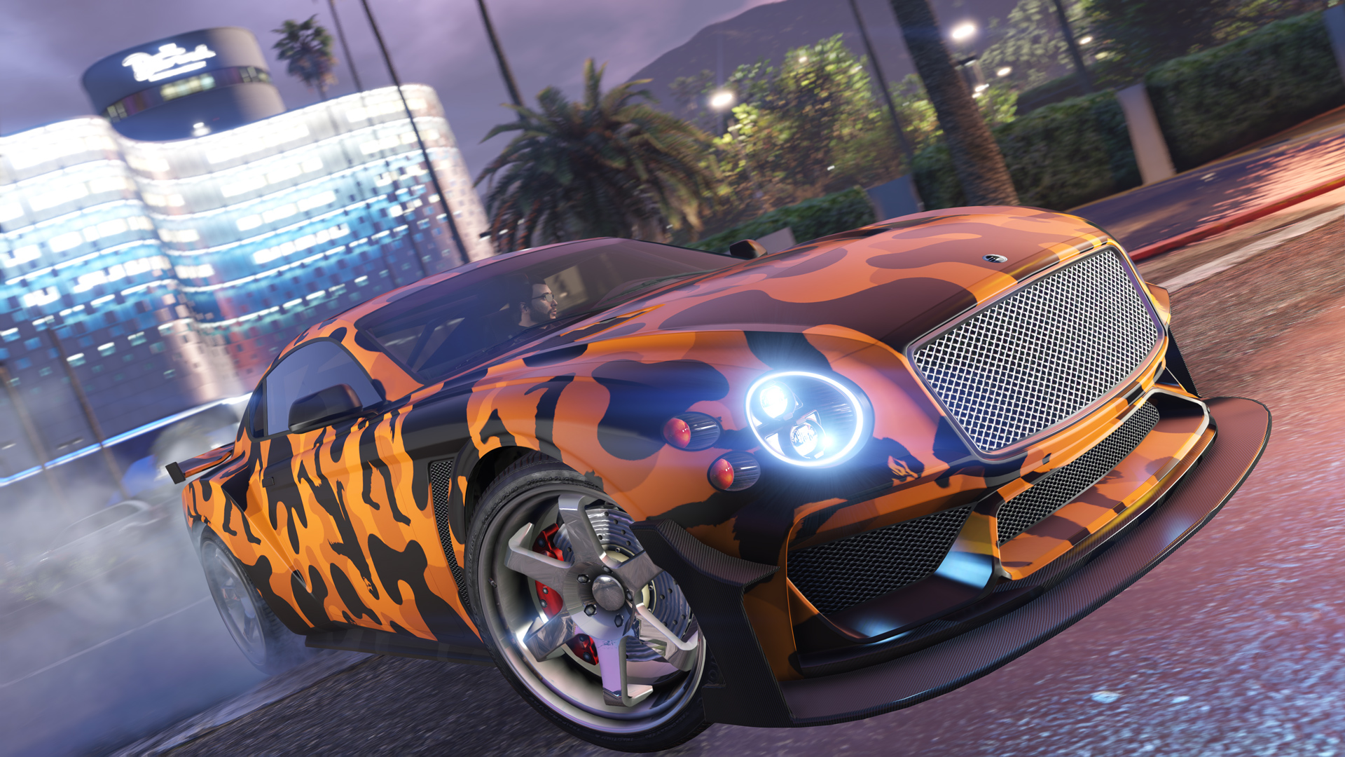 Gta Online Casino Car