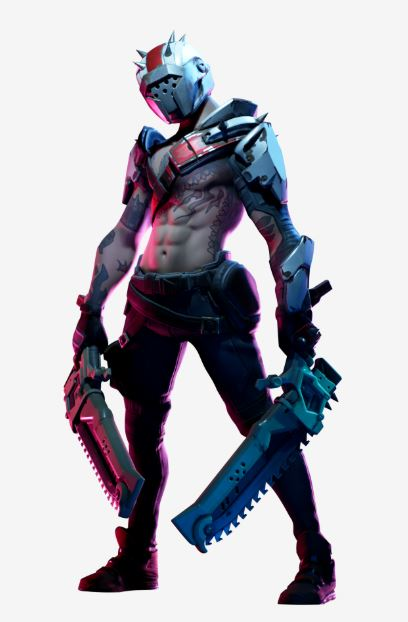Season X Battle Pass Skins - Fortnite Challenges