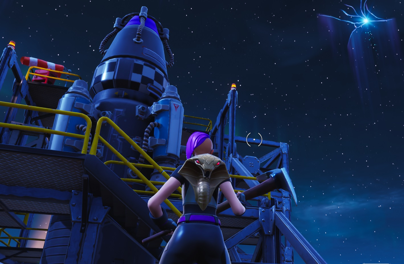Fortnite: The End event start time, new map, rumours and ...