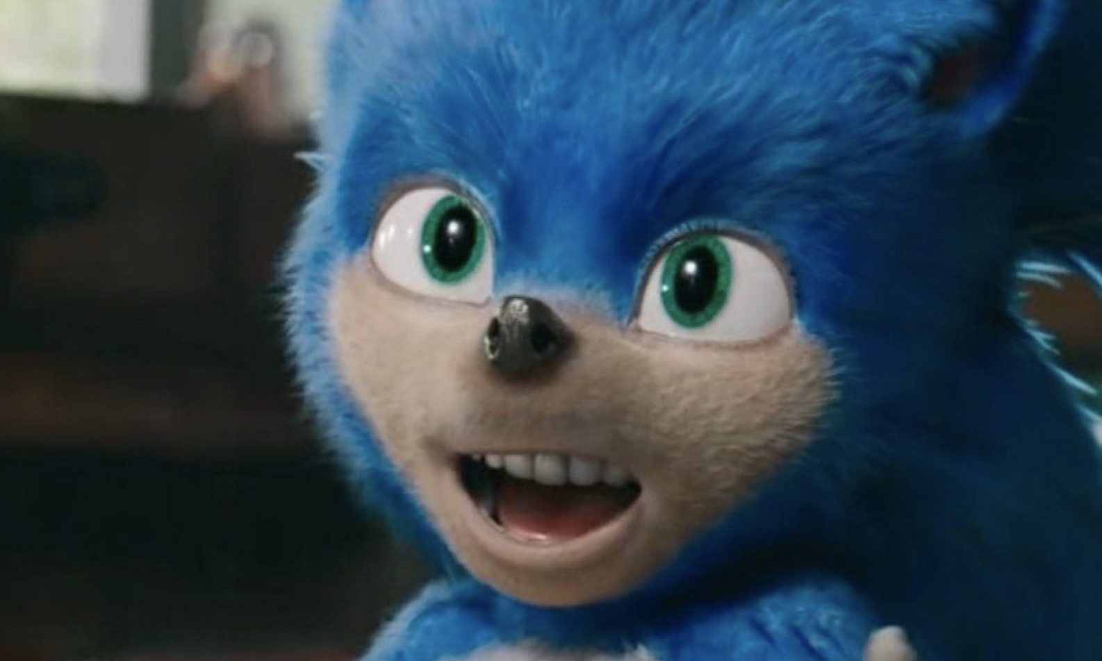 Sonic Redesign Cost Less Than 5 Million, Achieved -3901