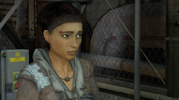 Half-Life: Alyx Is Valve's Big VR Game, Reveal Set For The