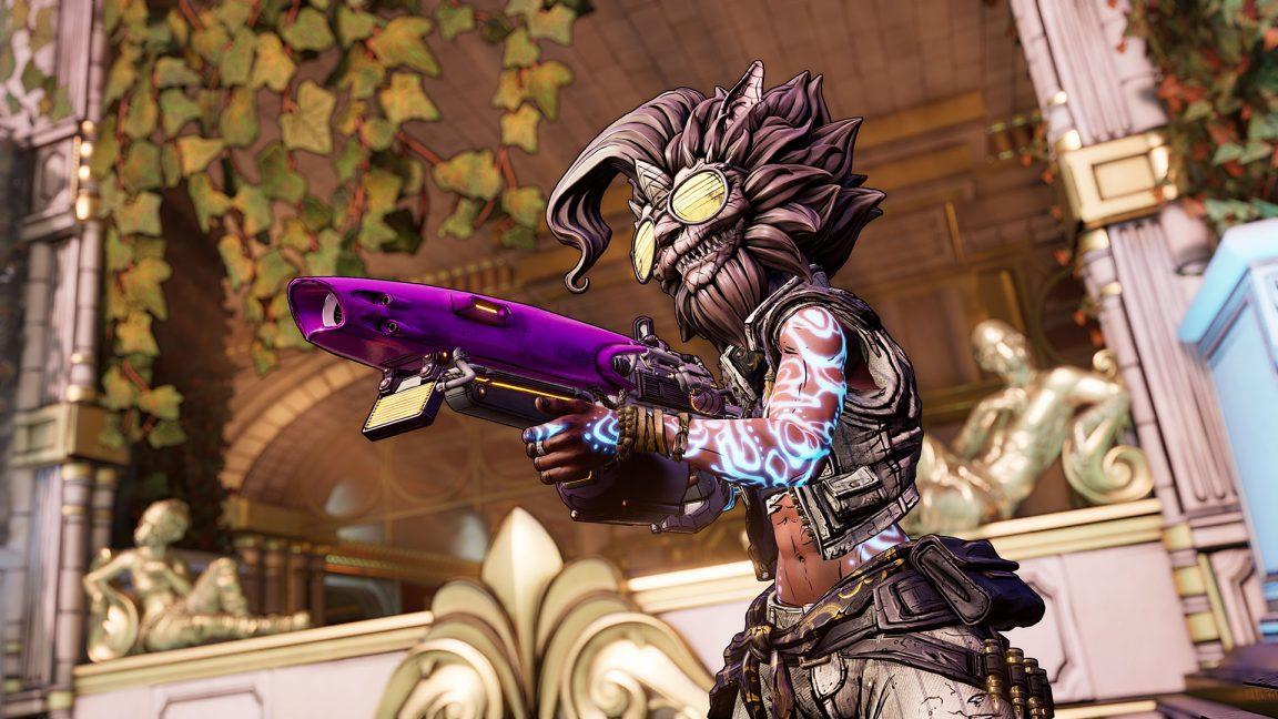 Borderlands 3 Revenge of the Cartels event kicks off today, update adds Mayhem 2.0