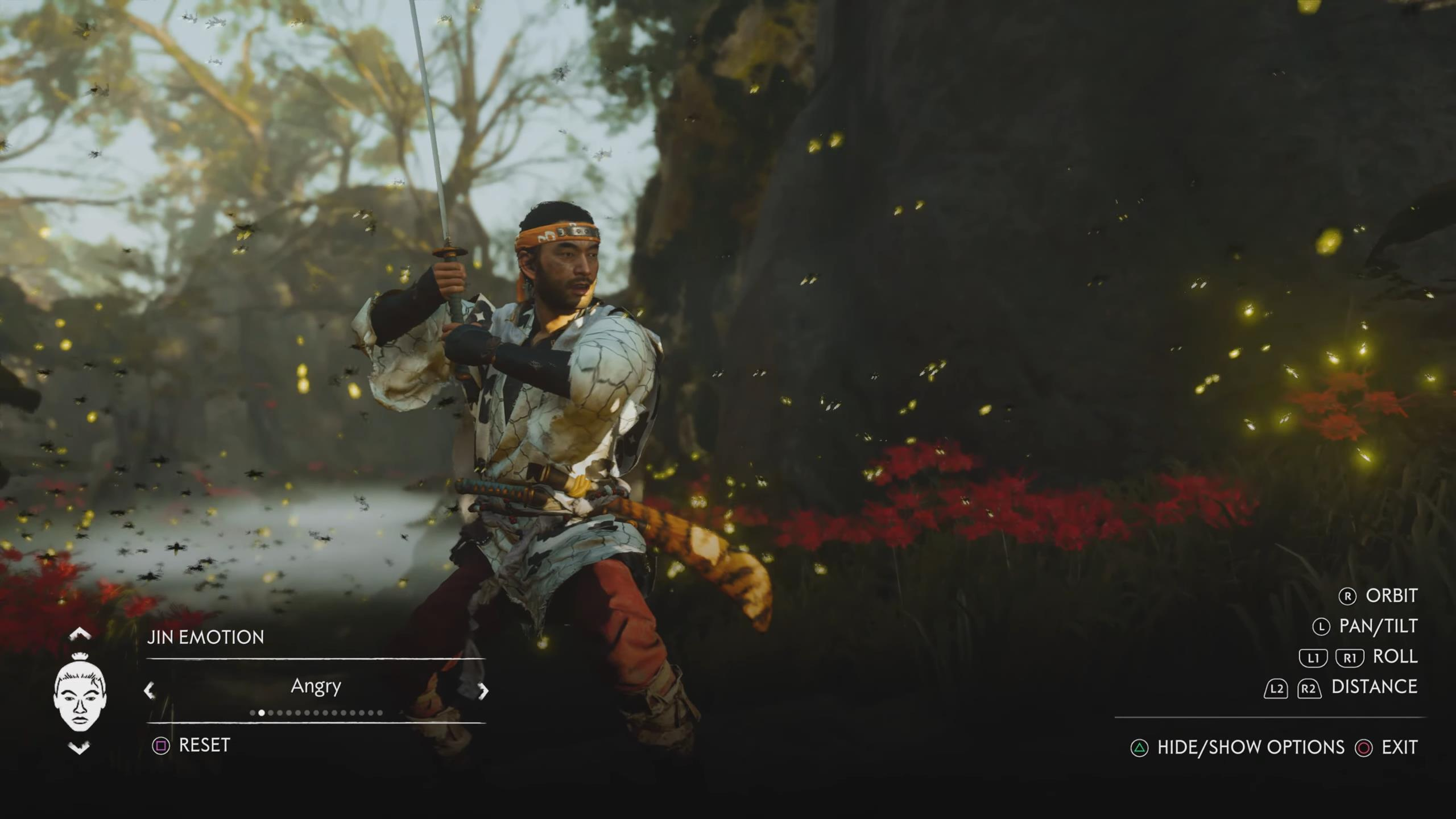 Ghost of Tsushima's photo mode lets you create moving ...Ghost Of Tsushima