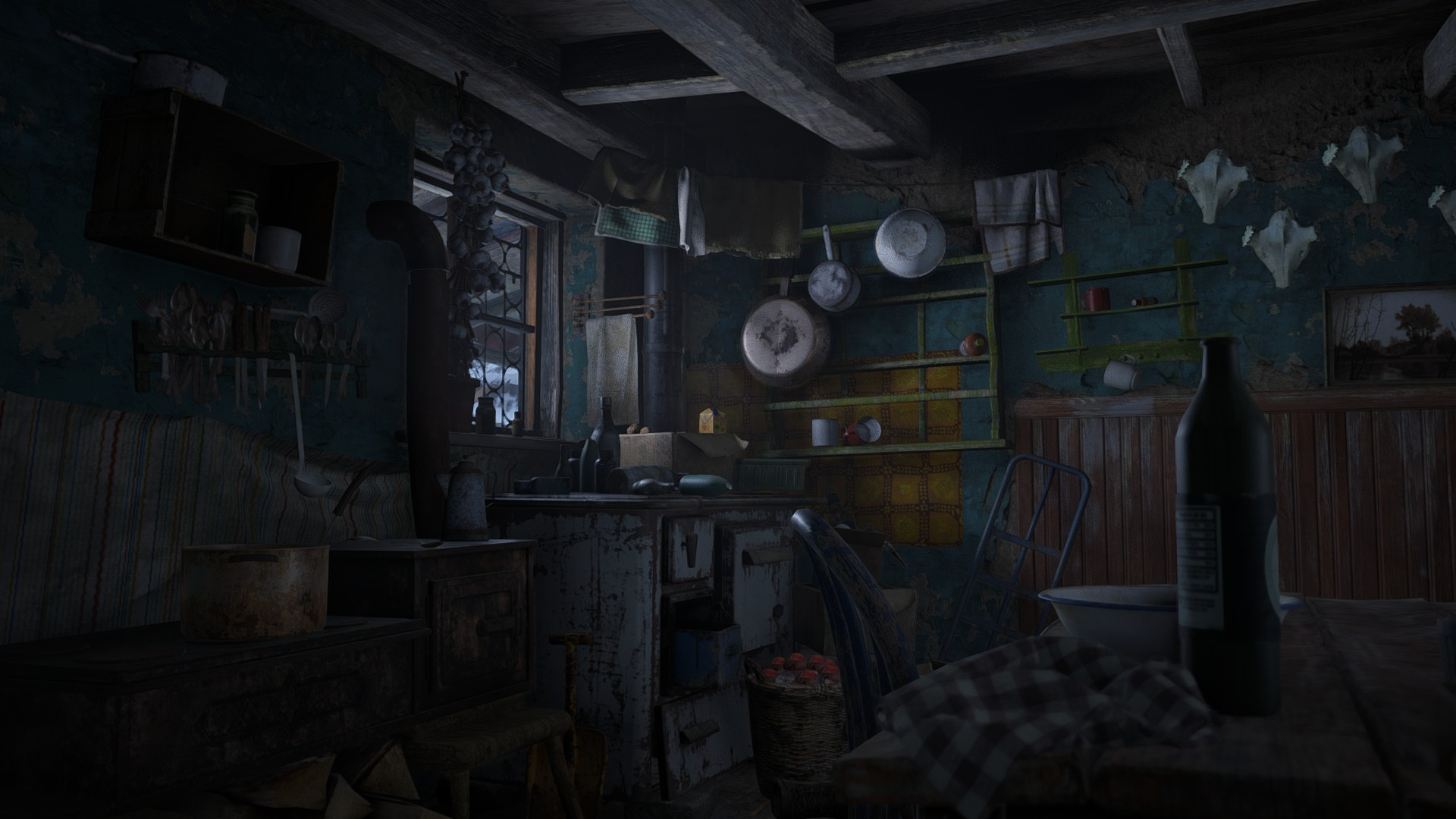 Resident Evil Village coming next year for PC, PS5, Xbox ...