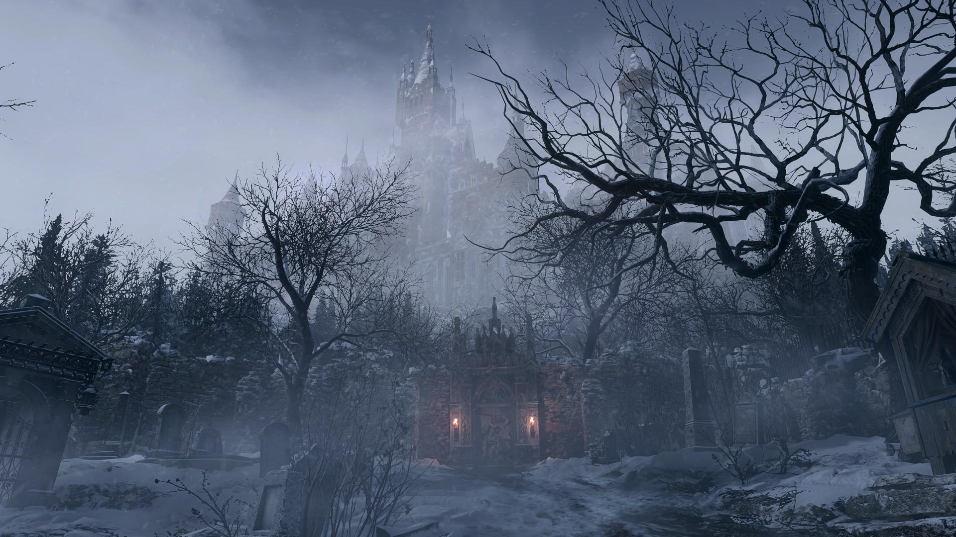 resident evil village - photo #6