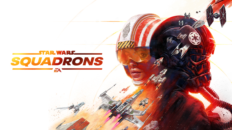 Star Wars: Squadrons releases October 2, supports cross ...