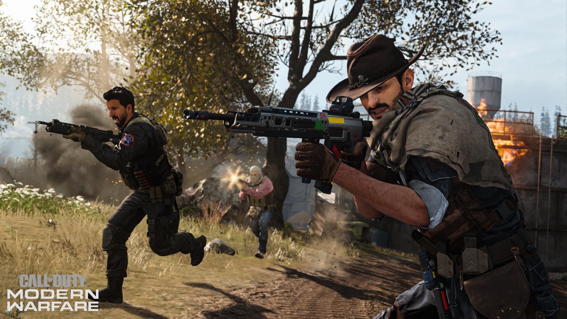 Call of Duty: Warzone Mobile is in development at