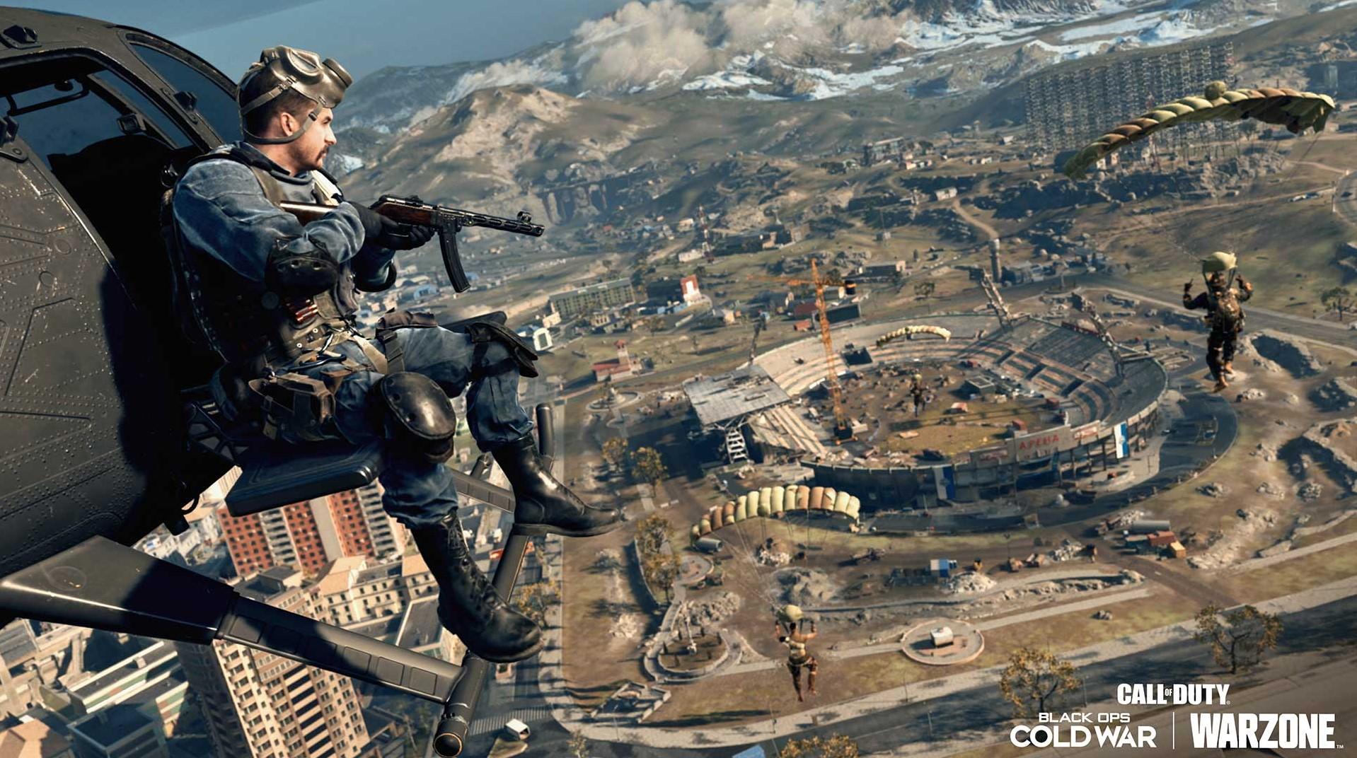 Call of Duty Warzone Best loadouts | New Season 4 meta loadouts